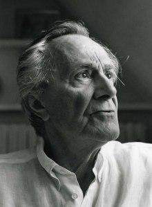 Jean-François Lyotard (foto:Bracha L. Ettinger)